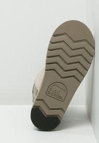 Sorel - NEWBIE - Winter boots - silver sage - 4