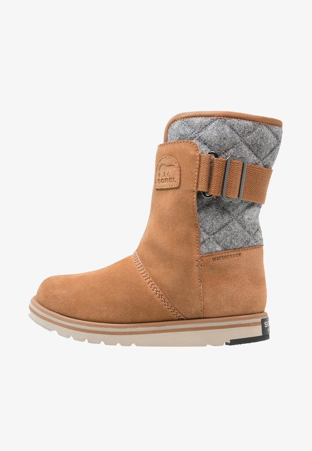 RYLEE - Winter boots - brown