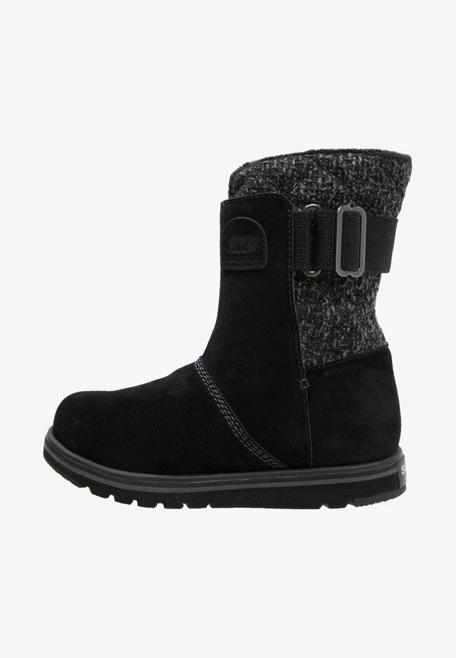 RYLEE - Winter boots - black