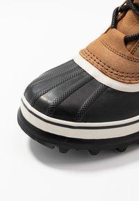 Sorel - CARIBOU - Winter boots - elk - 2