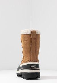 Sorel - CARIBOU - Winter boots - elk - 5