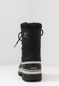 Sorel - CARIBOU - Winter boots - black - 3