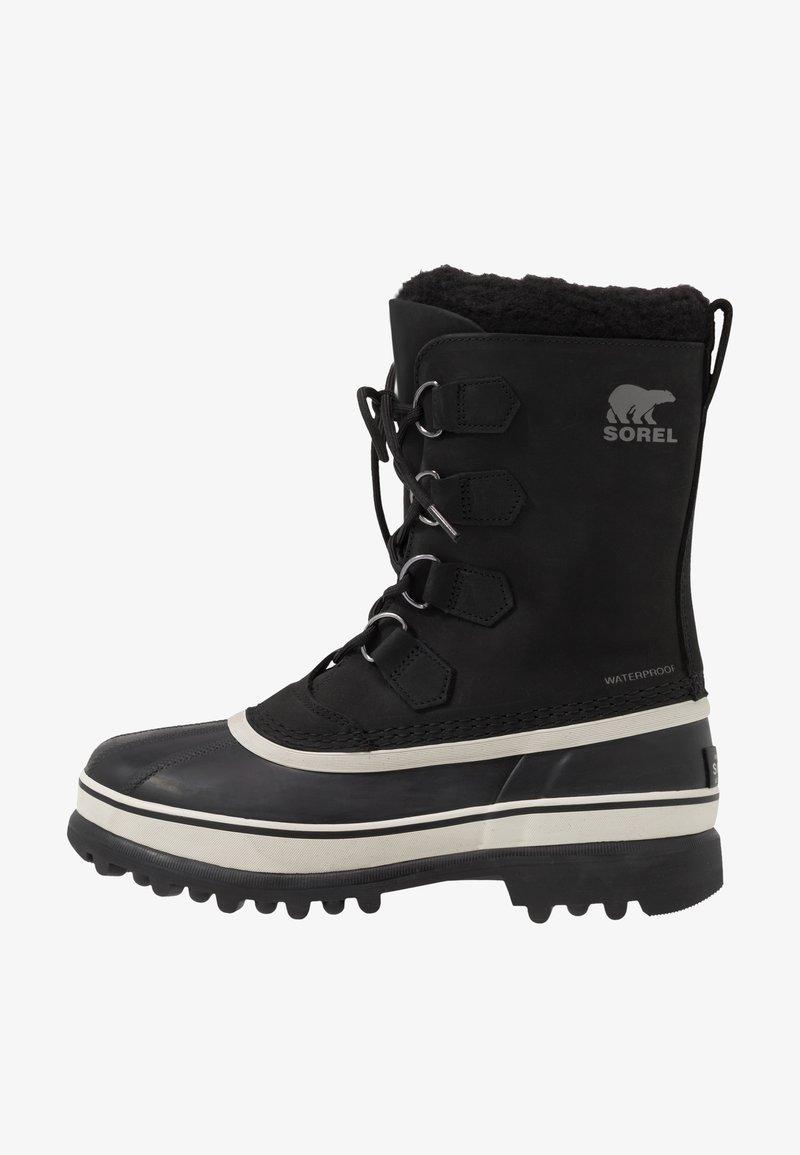 Sorel - CARIBOU - Winter boots - black