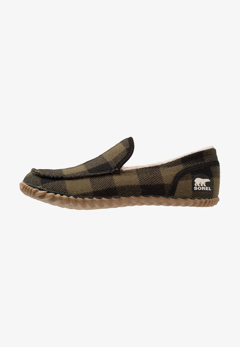 Sorel - DUDE - Slippers - black