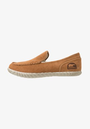 DUDE - Chaussons - elk