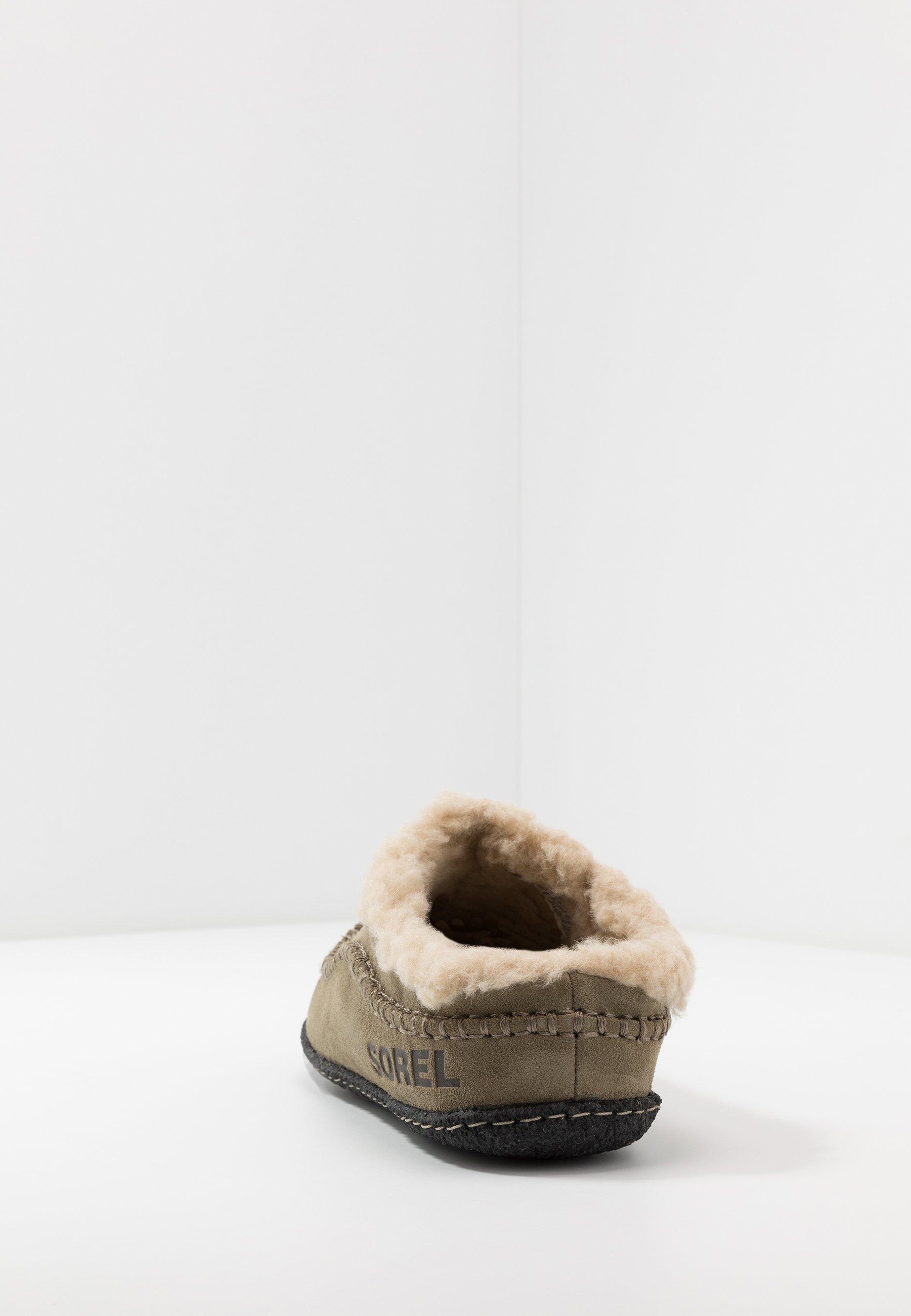 Sorel LANNER RIDGE - Pantofole - sage EpuFdRhE