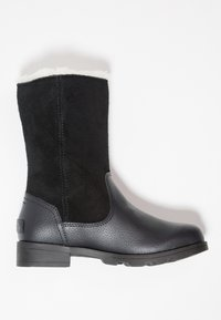 Sorel - EMELIE FOLD-OVER - Snowboot/Winterstiefel - black - 1