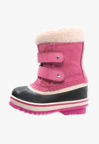 Sorel - 1964 PAC  - Botas para la nieve - tropic pink - 0