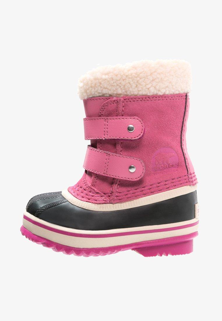 Sorel - 1964 PAC  - Botas para la nieve - tropic pink
