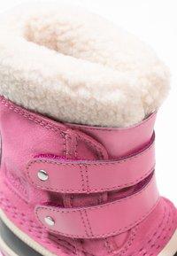 Sorel - 1964 PAC  - Botas para la nieve - tropic pink - 5