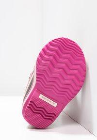 Sorel - 1964 PAC  - Botas para la nieve - tropic pink - 4