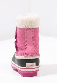Sorel - 1964 PAC  - Botas para la nieve - tropic pink - 3
