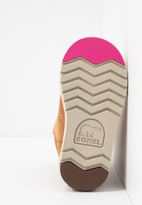 Sorel - CHILDRENS RYLEE CAMO - Snowboot/Winterstiefel - pink ice - 5