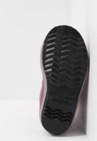 Sorel - YOOT PAC - Botas para la nieve - chrome grey/orchid - 5