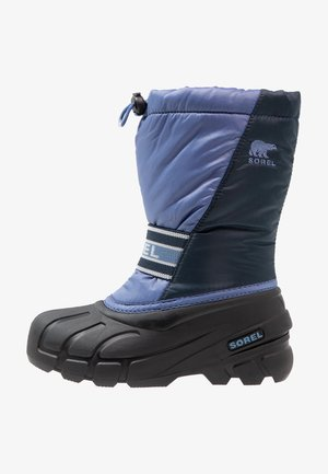 CUB - Vinterstøvler - blues