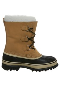 Sorel - YOUTH CARIBOU - Winter boots - beige - 5