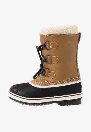 YOOT PAC - Zimní obuv - mesquite