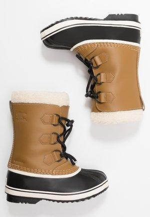YOOT PAC - Winter boots - mesquite