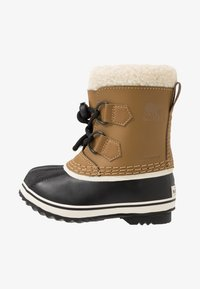 Sorel - YOOT PAC  - Stivali da neve  - mesquite - 1