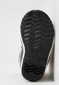 Sorel - YOOT PAC  - Stivali da neve  - mesquite - 5
