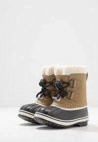 Sorel - YOOT PAC  - Stivali da neve  - mesquite - 3