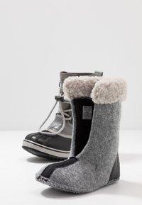 Sorel - YOOT PAC - Stivali da neve  - quarry/dove - 6