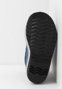 Sorel - YOOT PAC - Bottes de neige - collegiate navy/super blue - 5