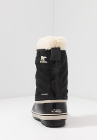 Sorel - YOOT PAC - Śniegowce - black - 4
