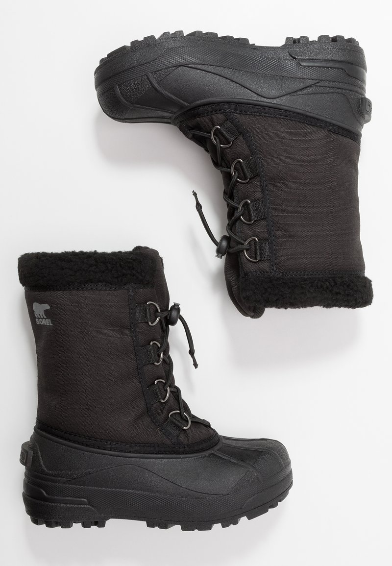 Sorel - CUMBERLAN - Winter boots - black
