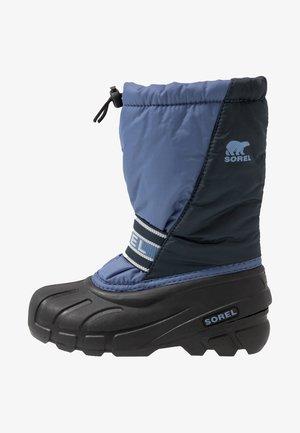 CUB - Snowboots  - blues
