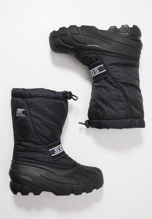 CUB - Stivali da neve  - black