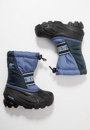 CUB - Winter boots - blues