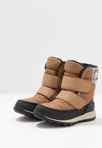 Sorel - CHILDRENS WHITNEY STRAP - Snowboot/Winterstiefel - camel - 3