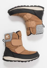 Sorel - CHILDRENS WHITNEY STRAP - Snowboot/Winterstiefel - camel - 0