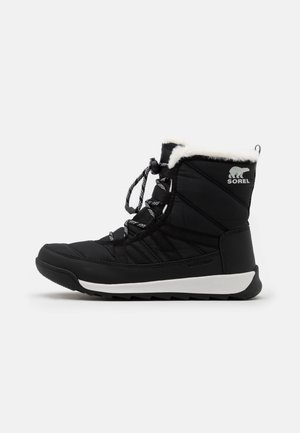 YOUTH WHITNEY II SHORT UNISEX - Winter boots - black