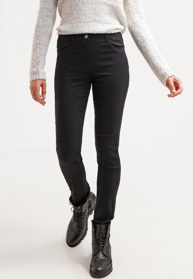 SC-LILLY 1-B - Jeans Slim Fit - black