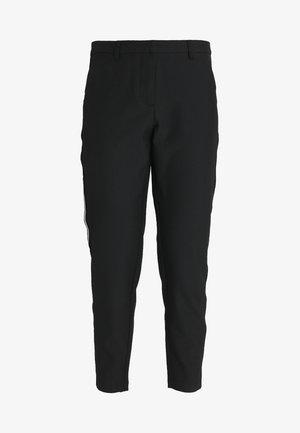 INAX - Pantalones - black