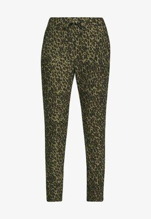 GUNBRIT - Pantalones - army combi