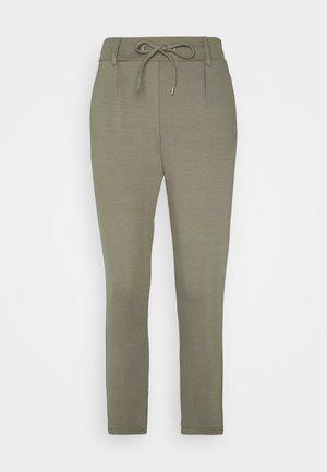 ELISE - Trousers - olive