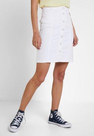 JINX - A-lijn rok - white