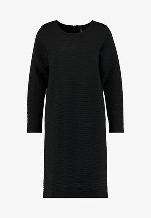 NANNA - Vestido ligero - black