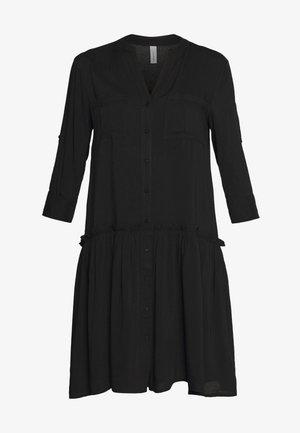 RADIA - Sukienka letnia - black