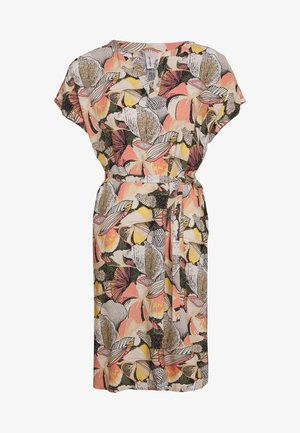 ILISE - Korte jurk - multi-coloured