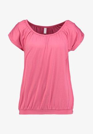 MARICA - T-shirt basic - rapture rose