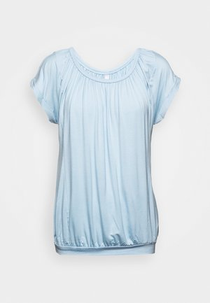 SC-MARICA 4 - T-shirt con stampa - skyway blue