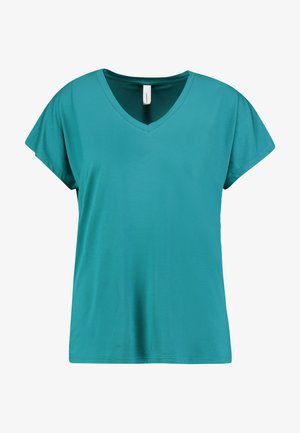 MARICA - T-shirts - ivy green