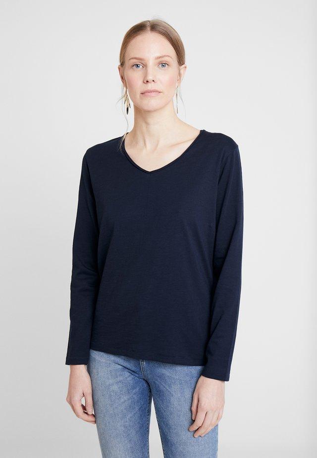 BABETTE - Pullover - navy