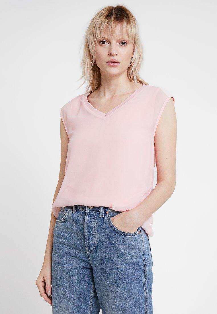 Soyaconcept - ODINA - Bluse - powder pink