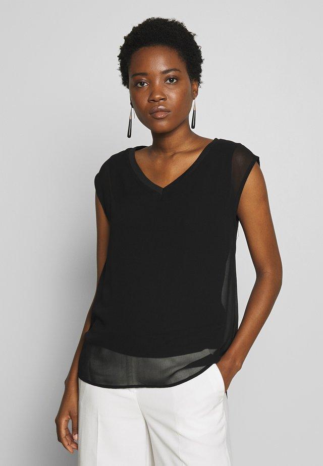SC-ODINA 1 - Bluse - black
