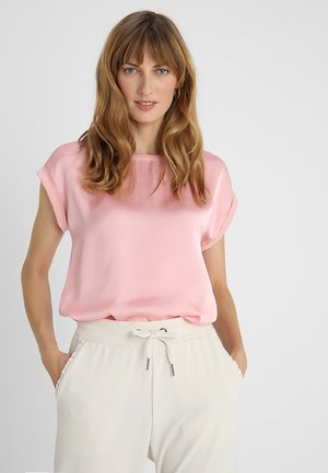 THILDE - Blouse - powder pink